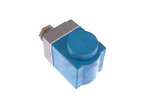 Spule für Magnetventil Danfoss, EVR, 220 - 230 V, 50 Hz, 10 W, IP 67, 018F6701