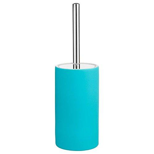 Paris Prix Five Simply Smart - Brosse WC Rubber Turquoise