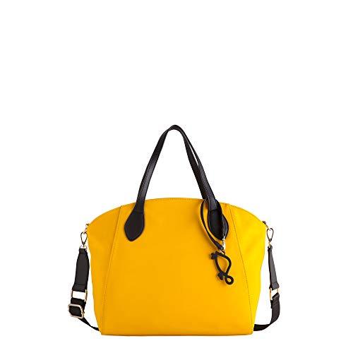 CARPISA Handbag with detachable shoulder strap - Allison - - One size