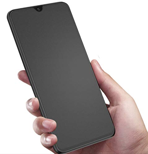 ZARALA Tech Anti-Fingerprint Scratch Shock Resistant Matte Hammer Proof Impossible Film Screen Protector [Not aTempered Glass] Designed for Vivo Y17