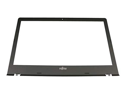 Fujitsu LifeBook A555/G Original Displayrahmen 39,6cm (15,6 Zoll) schwarz