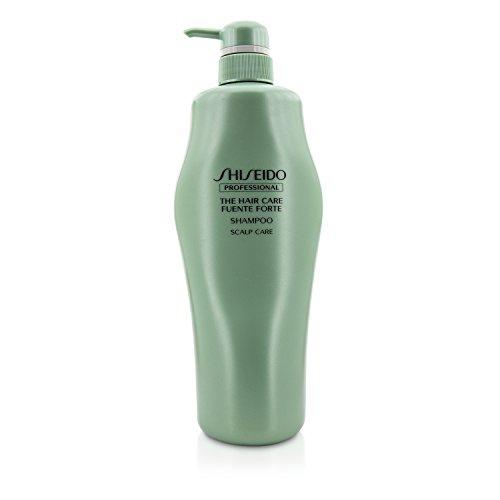 Shiseido The Hair Care Fuente Forte Shampoo (Scalp Care) 1000ml/33.8oz