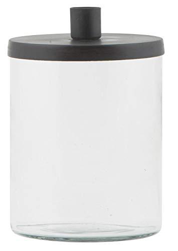 IB Laursen - Glashalter für Stabkerzen - Ø11 x H16,5 cm