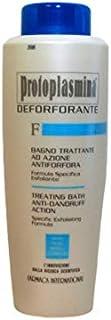 Protoplasmina Shampoo Deforforante F Bagno Trattante 1000ml Formula Specifica Esfoliante