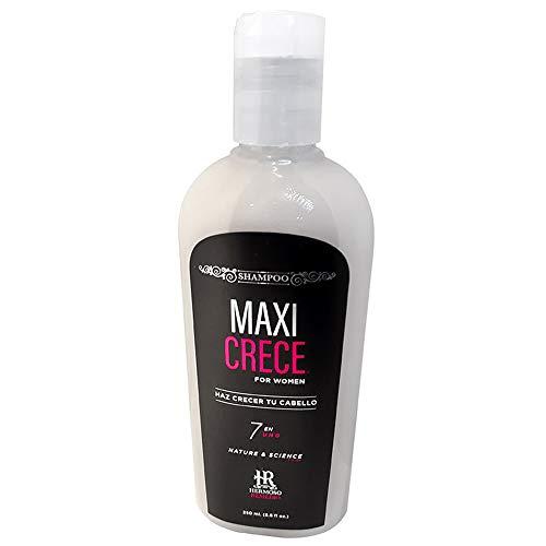 Shampoos Rapunzel marca HR HERMOSO REMEDIO