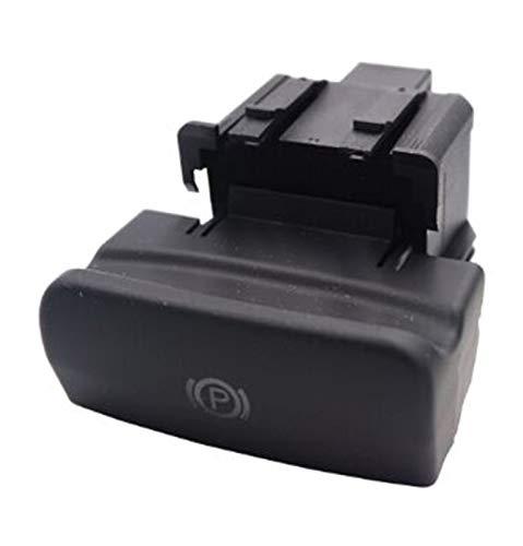 GUOPING ZHUQI Interruptor de Freno de estacionamiento Genuino Interruptor electrónico de Freno de Mano 470706 FIT FOR Peugeot 5008 308 3008 CC SW DS5 DS6 607 (Color : 470702)