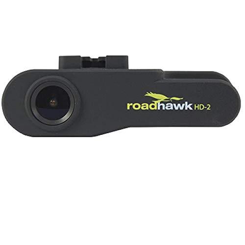 Timetec Road Hawk Car Driving Recorder 2K Super HD Car Vehicle Road Traffic Accident/Incident Dash Windshield Dashboard Video Audio Camera Recorder Camcorder DVR System(New Version Oct 2019)