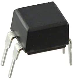 VO615A-X001 Vishay Semiconductor Opto Isolators Division Limited Luxury goods time cheap sale of Pack