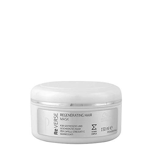 Wella SP System Professional Care ReVerse - Maschera rigenerante per capelli, 150 ml