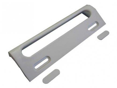 Griff: Kühlschrank Gefrierschrank: Universal, 80 mm, 150 mm und Befestigung, Kühlschrank Gefrierschrank Griff