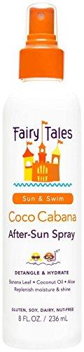 Fairy Tales Coco Cabana Spray 8 Oun…