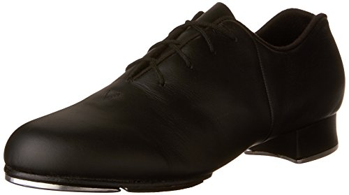 Bloch Women's Tap-Flex, Black, 8 M US