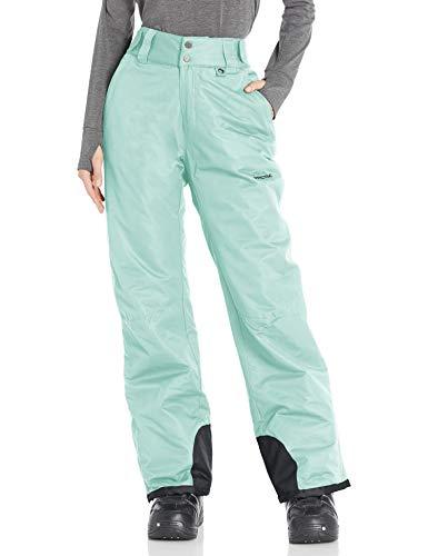 Arctix - Pantalones de Nieve aislados para Mujer