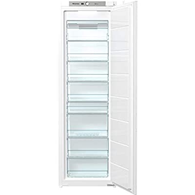 Hisense FIV276N4AW1 212 Litre Integrated In Column Freezer 173cm Tall Frost Free 54cm Wide - White