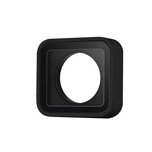 ParaPace Protective Lens Ersatzkameraobjektiv Glasdeckel für GoPro Hero 7 6 5 Schwarz