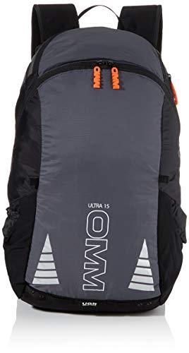 M&O OMM Ultra Einheitsgröße grau