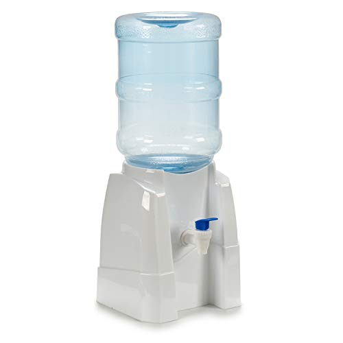 AR Kitchen Dispensador de Agua con Botella 7.5L