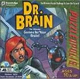 Dr. Brain: PuzzleOpolis - The Ultimate Games for Your Brain!