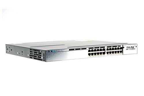 Cisco Catalyst 3750X -24t-s Layer 3Switch (ws-c3750X -24t-s) -