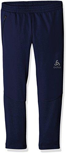 Odlo Stryn Pants Enfant Pantalon 8-9 Ans Peacoat