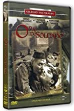 DVD O Pai do Soldado [ Jariskatsis Mama / Father of a Soldier ] [ Subtitles in English + Spanish + Portuguese ] [ Region ALL ]