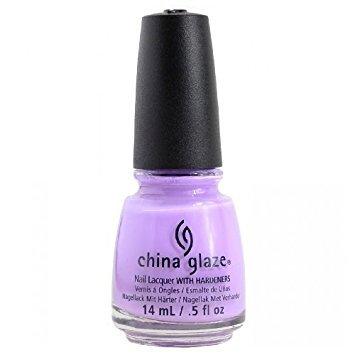 china glaze Vernis à Ongles Lotus Begin