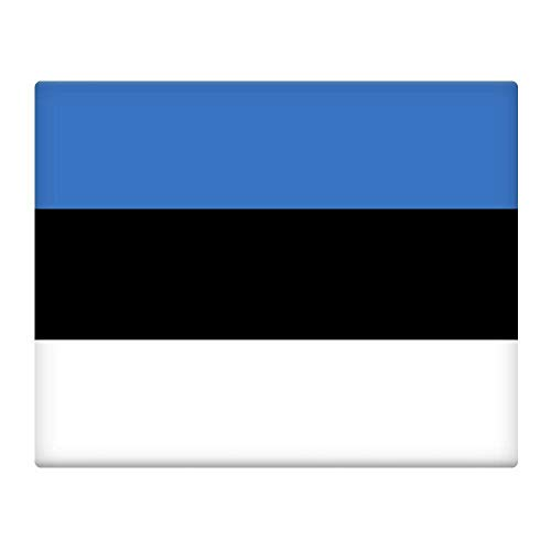 Estland Vlag 7X10