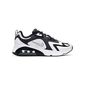 Nike Mens Air Max 200 CT1262 100 - Size 8