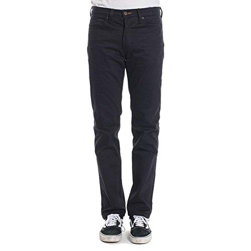 Pantalone Levi's Skateboarding: 511 Slim 5 Pocket SE Caviar Bull BK 33