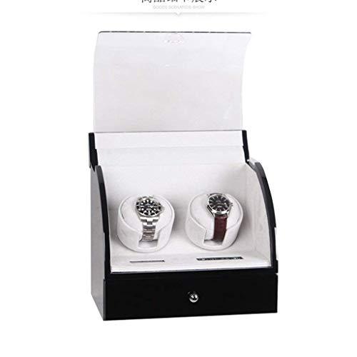 ADSE Enrollador de Reloj Cajas de enrollador de Reloj Reloj mecánico Caja de Enrollado automático Caja de Enrollado de Reloj Caja de Reloj eléctrica enrollador de Reloj