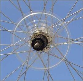 Forma deka Protector de radio para bicicleta, bicicleta de montaña ...
