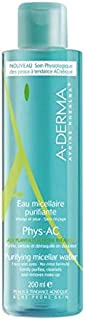 A-Derma Phys-Ac Purifying Micellar Water 200ml
