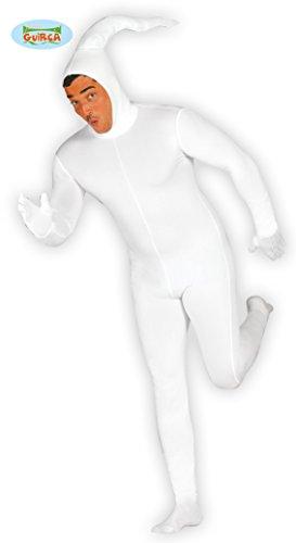 Costume adulto spermatozoo misura unica