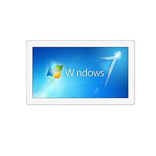 JSNASUI Tableta de 13 Pulgadas Panel Plano LCD Industrial de 18.5 Pulgadas Todo en uno Mundo de Alta definición, Adecuado para el Sistema Android