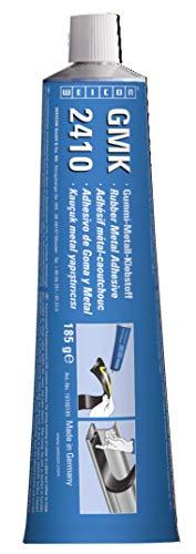 Weicon 16100185 GMK 2410 Kontaktklebstoff 185g dauerelastisch haftstark und schnellhärtend, Braun