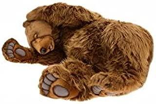 HANSA - Grizzly Bear Sleeping
