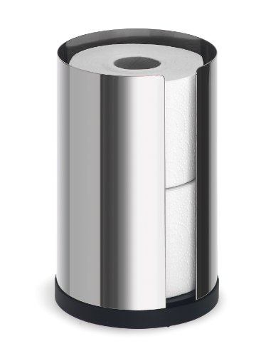 Top 10 best selling list for nexio stainless steel 4 roll toilet paper holder
