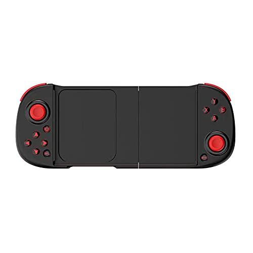 Gamepad inalámbrico Bluetooth Consola de juegos con conexión por cable para reproductor...