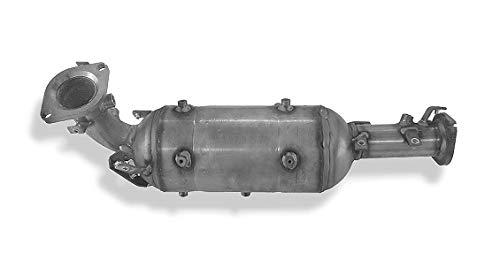 Ruß-/Partikelfilter, Abgasanlage 003-390267