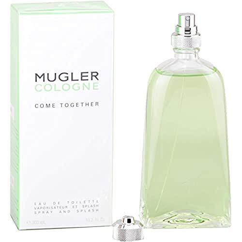 Thierry Mugler Mugler Cologne Edt Vapo 300 ml 300 g
