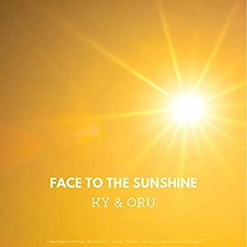 Face to the Sunshine