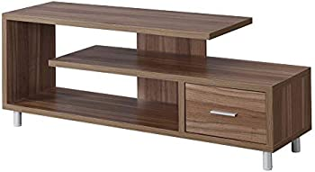 Convenience Concepts Seal II 60 Inch TV Stand