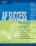 AP Success - Biology, 4th ed