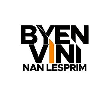 Byenvini Nan Lesprim