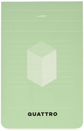 Speedball Quattro Artist Sketch Journal 3-1/2 x 5-1/2
