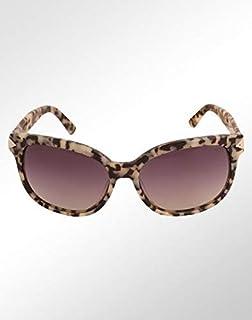 Óculos de Sol Feminino Euro Acetato Mesclado