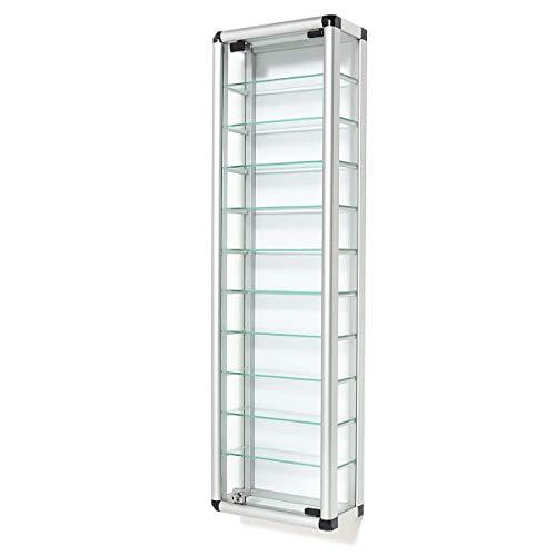 Where to buy Aluminium Tube Frame Glass Display Cabinet - Ratimir Ziader