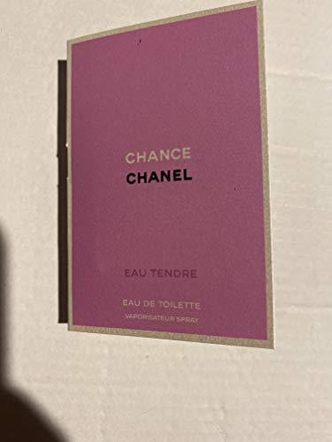 Chanel_chance Tendre for Woman Eau De Toilette Spray Vial 1.5ml (read description)