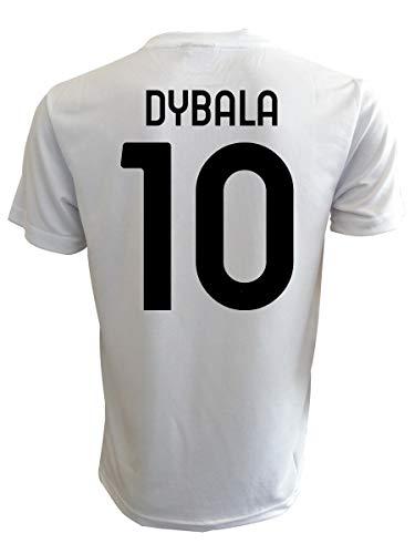 La maglia di Dybala 2020/2021