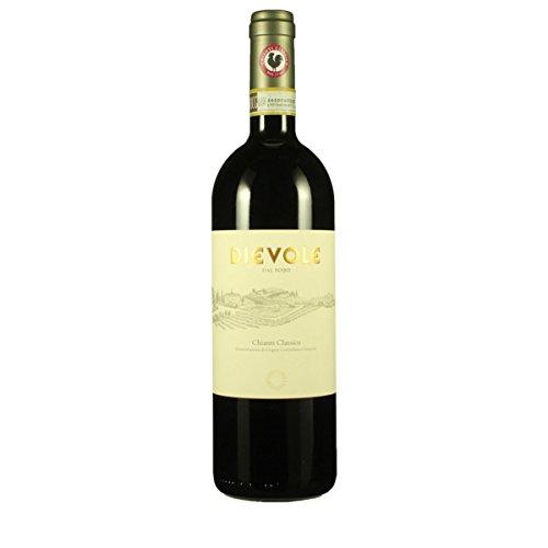 Dievole 2014 Chianti Classico DIEVOLE DOCG 0.75 Liter